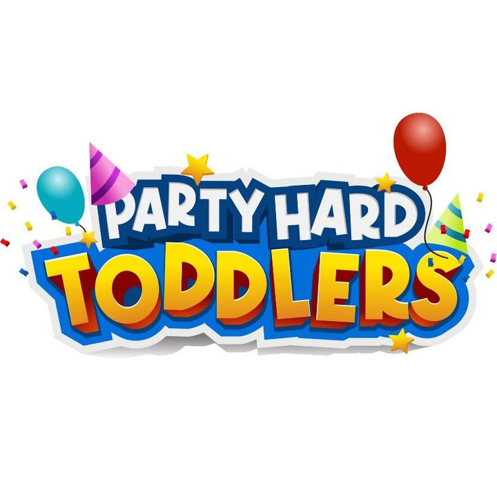 Party Hard Toddlers LLC updated their website address.
