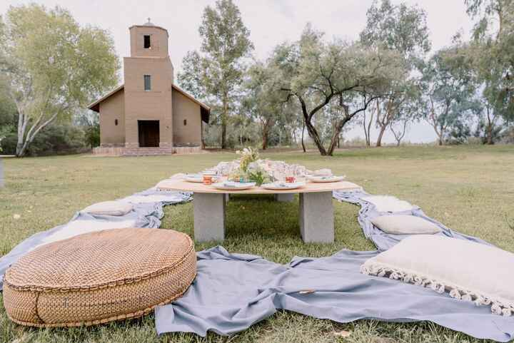 Are you looking for a place to have an all outdoor wedding or reception during these crazy, unknown times? Feel free to ...