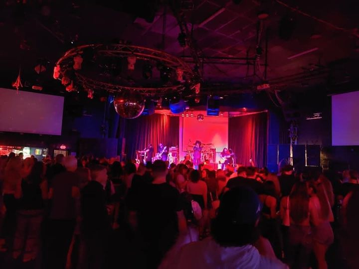 Saturdays concert at Numbers was a complete success. First live concert since March 2020, and Houston showed us a strong...