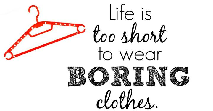 Don't be boring! Shop Boonie Apparel, Shoes. LLC.
