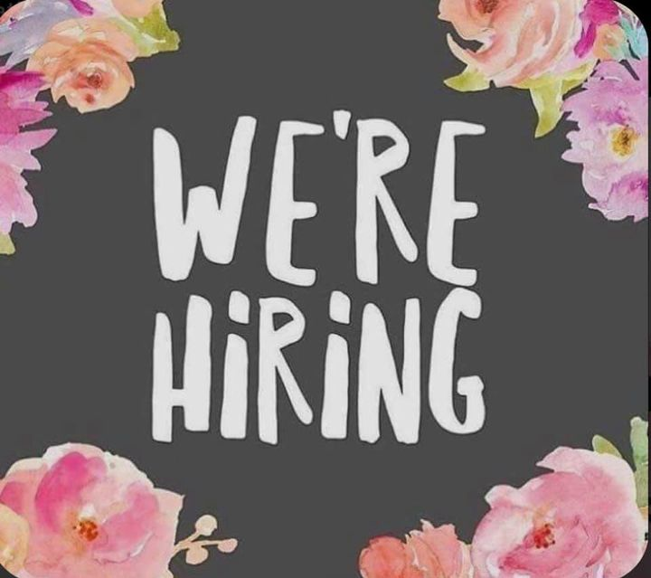 We're looking for a part time baker and delivery driver! These positions come with competitive pay and you must have com...