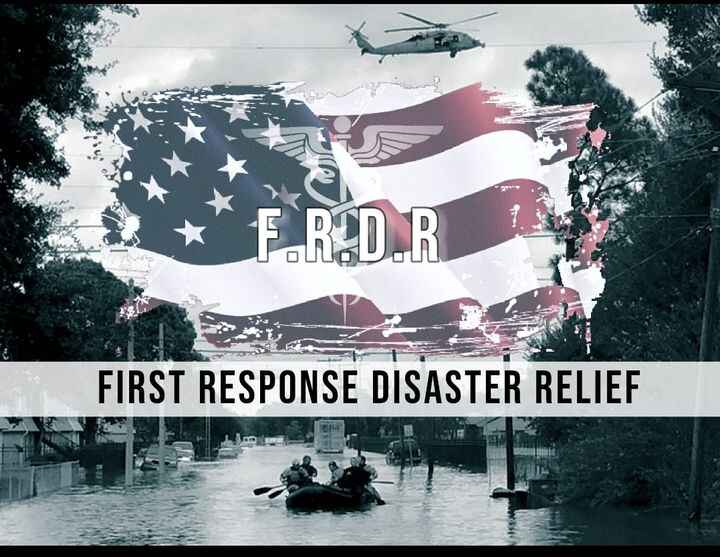 First Response Disaster Relief