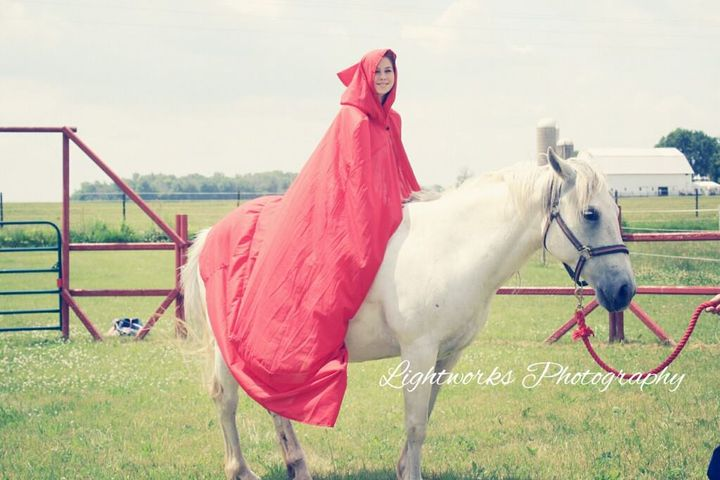 *Red Riding Hood*