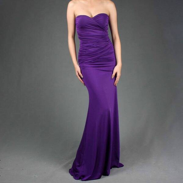 Shop our selection of evening gowns to get the perfect dress for your next formal event!