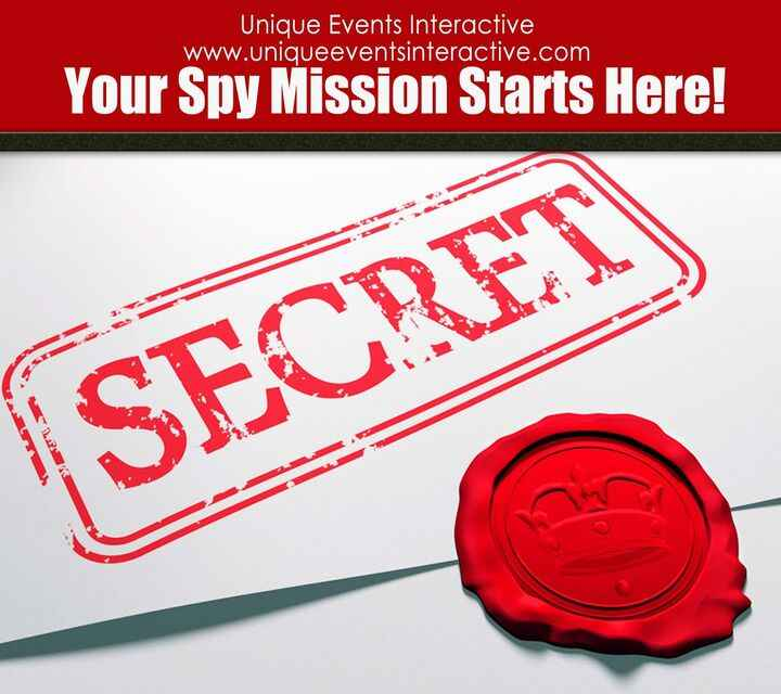 Do you have what it takes, to be a Super Spy Agent?Join us this Saturday on the Marietta Square from 9am to 5pm at The S...