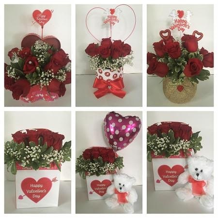 Valentine's Week HoursWe are open 9AM to 7PM Wednesday thru Sunday this week! Shop online now!Exoticaflorist.net/store/f...