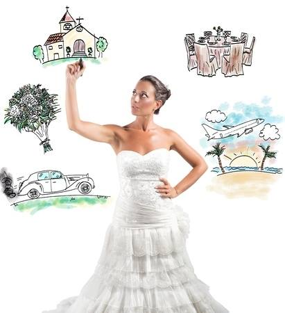 At Atlanta Jewish & Interfaith Weddings, I believe that wedding planning (in addition to the ceremony and reception) sho...
