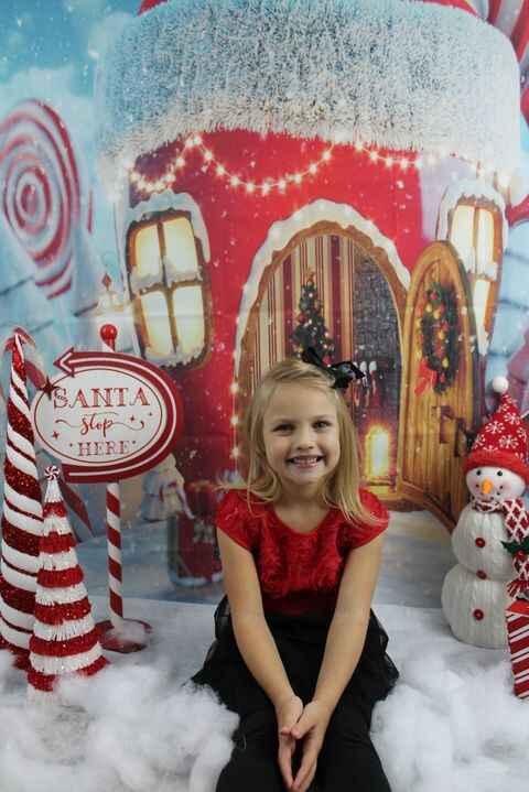 Miranda Family Christmas Mini Session sneak